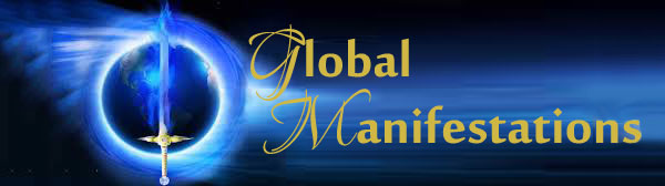 Global Manifestations Logo